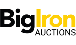 Big Iron Auctions