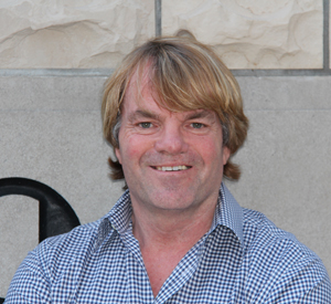 Todd Huston