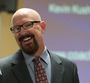 Kevin Kush